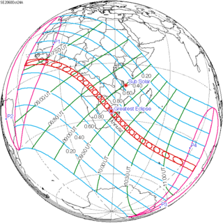 Solar eclipse of October 24, 2060