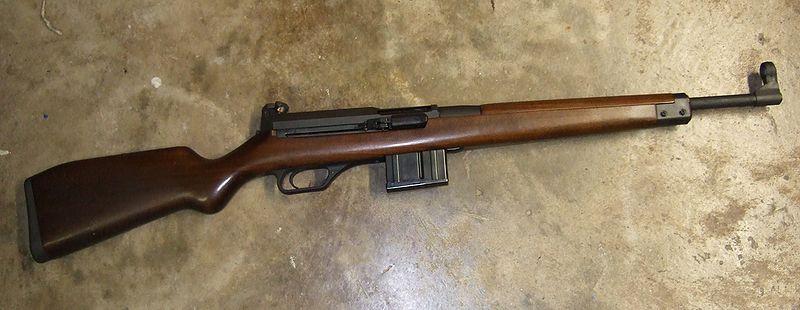 Just Wondering M1A - Calguns net