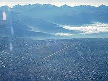 Port lotniczy El Alto