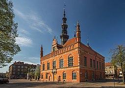 SM Gdańsk Ratusz Staromiejski (0) ID 635538