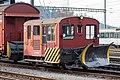 SOB Diesel-Kleinlokomotive TM 236 002 mit Schneeräumschilden.jpg