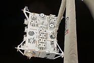 STS-127 JEM-EF