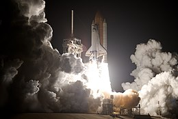 STS-128 Launch 05.jpg