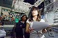 STS-131 Full Fuselage Trainer mock-up 2.jpg