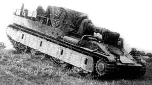 SU-14 - Image: SU 14 with gun coverd, in trial for navigation, 1934