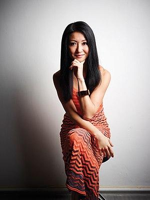 Susan Wong - Image: SW MLS AA