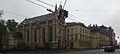 Sacre-Coeur-Klosterkirche der Ordensfrauen vom Heiligsten Herzen Jesu (7793) stitch IMG 6417 - IMG 6418.jpg