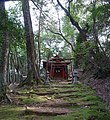 Sae inari jinjya shrine , 狭上(さえ)稲荷神社 - panoramio (15).jpg