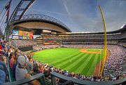 Safeco Field, Seattle-