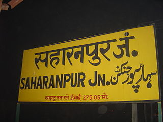 Saharanpur, India