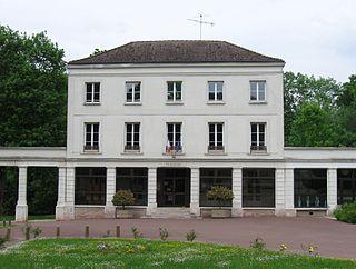 Saint-Brice, Seine-et-Marne Commune in Île-de-France, France