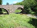 Saint-Gervais-sur-Mare (Hérault, Fr) pont de la Mare près N.D. de Lorette.JPG