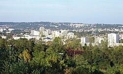Saint-Gratien - Vue generale 01.jpg