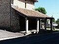 Saint-Martin-de-Fressengeas église porche.JPG