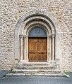 Saint Eutropius church in Roussennac (4).jpg
