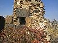 Saint Hovhannes chapel in Tegher village 08.jpg