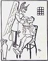Saint Picquart et l'Archange Schwartzkoppen.jpg