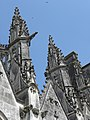 Saintes (17) Cathédrale Saint-Pierre 11.jpg