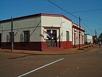 Salón Municipal San José, Provincia de Misiones, Argentina.jpg