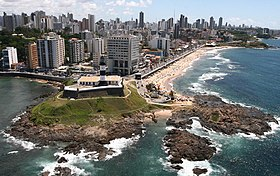 Image illustrative de l'article Salvador (Bahia)