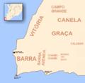 Salvador Vitória mapa.png