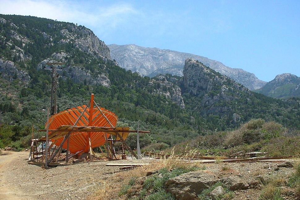Samos Agios Isidoros 001