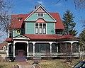 Samuel C. Johnson house Hudson.jpg