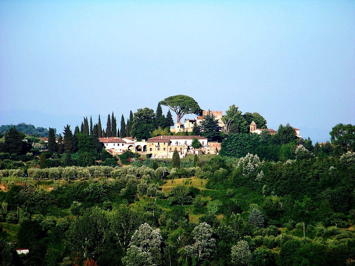 San Gervasio Palaia Wikipedia