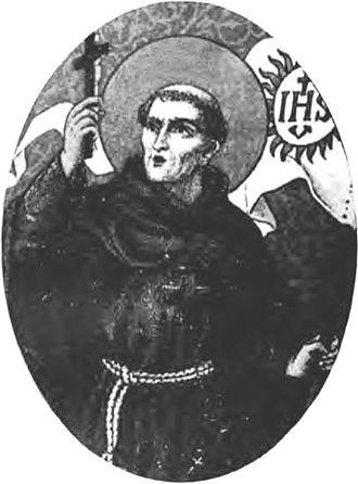 John of Capistrano - Saint John of Capestrano