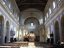chiesa di san salvatore al monte wikipedia