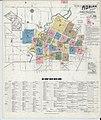 Sanborn Fire Insurance Map from Adrian, Lenawee County, Michigan. LOC sanborn03900 005-1.jpg