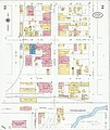 Sanborn Fire Insurance Map from Aitkin, Aitkin County, Minnesota. LOC sanborn04245 007-2.jpg