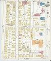 Sanborn Fire Insurance Map from Ann Arbor, Washtenaw County, Michigan. LOC sanborn03909 005-19.jpg