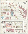 Sanborn Fire Insurance Map from Bethlehem, Northampton And Lehigh Counties, Pennsylvania. LOC sanborn07530 003-27.jpg