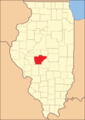 Sangamon County Illinois 1839.png