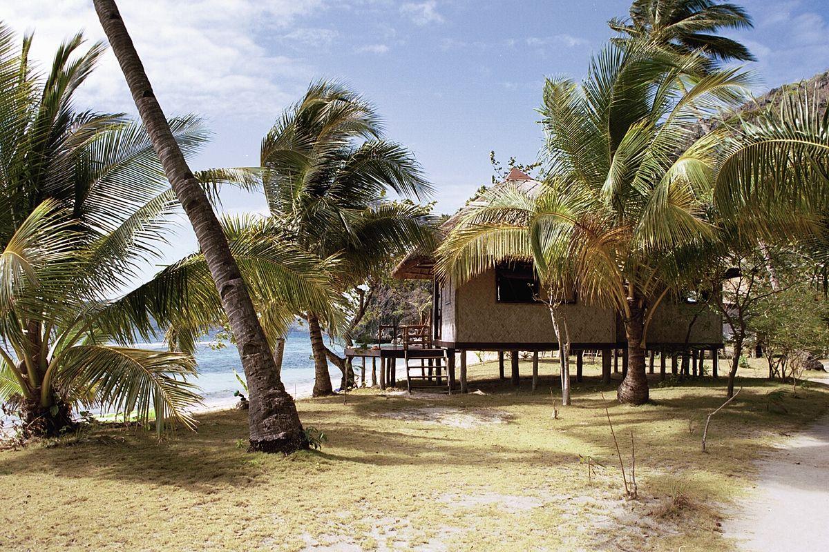 Sangat Island - Wikipedia