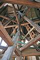 Sanierung Dachstuhl Klosterkirche Wennigsen 1.jpg