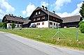 Sankt Jakob im Rosental Schlatten 45 46 Zollwachwohngebaeude 21062013 895.jpg