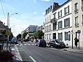 Sannois - Boulevard Charles-de-Gaulle 01.jpg