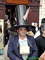 """Sant'Agata de' Goti - Carnevale la rappresentazione de """"i mesi"""" 10.jpg"""