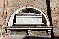 Sant'agostino (o san giovanni evangelista), rimini 03 tomba ad arcosolio.JPG