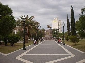 Santa Rosa, La Pampa - Image: Santa Rosa 006