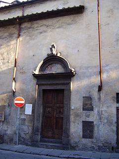 Verdiana Italian saint