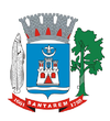 Official seal of Santarém (Pará)