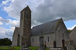 Saon - Eglise Saint-Aubin.JPG