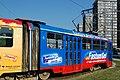 Sarajevo Tram-209 Line-2 2011-10-04 (3).jpg