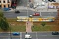 Sarajevo Tram-815 Line-3 2011-10-10.jpg