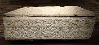 Sarcophage (Ra 13)