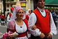 Sassari - Costume tradizionale (07).JPG