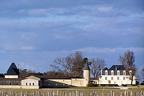 Image illustrative de l'article Château Guiraud